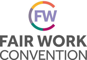 The Fair Work Convention