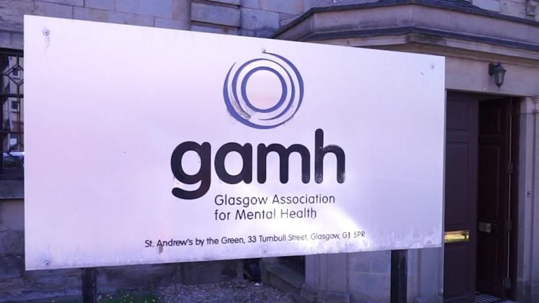 Glasgow Association for Mental Health