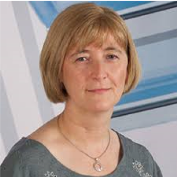 Professor Patricia Findlay
